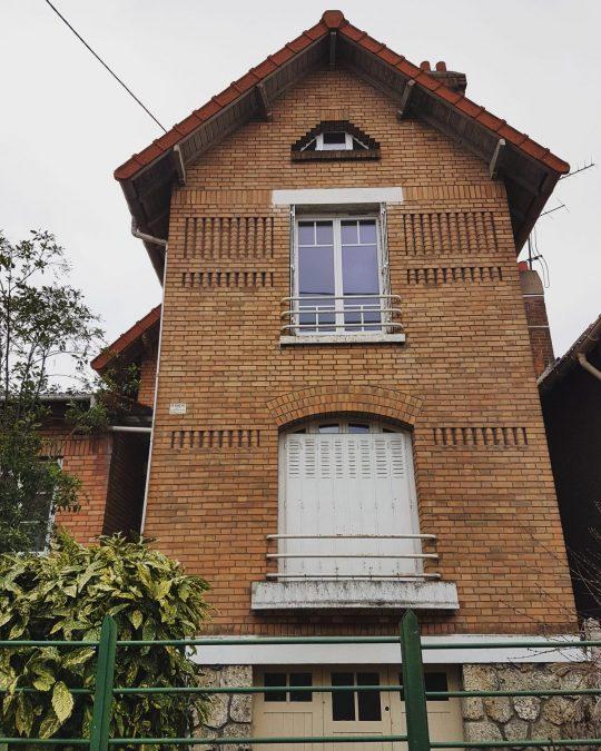 Maison Colombe - photo personnelle