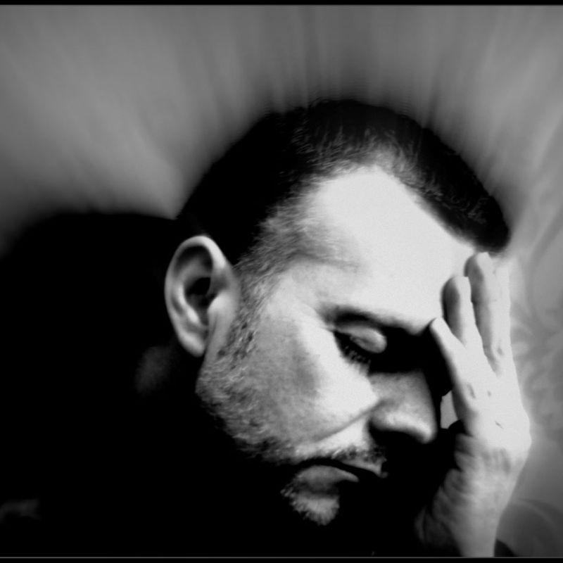 personne migraineuse