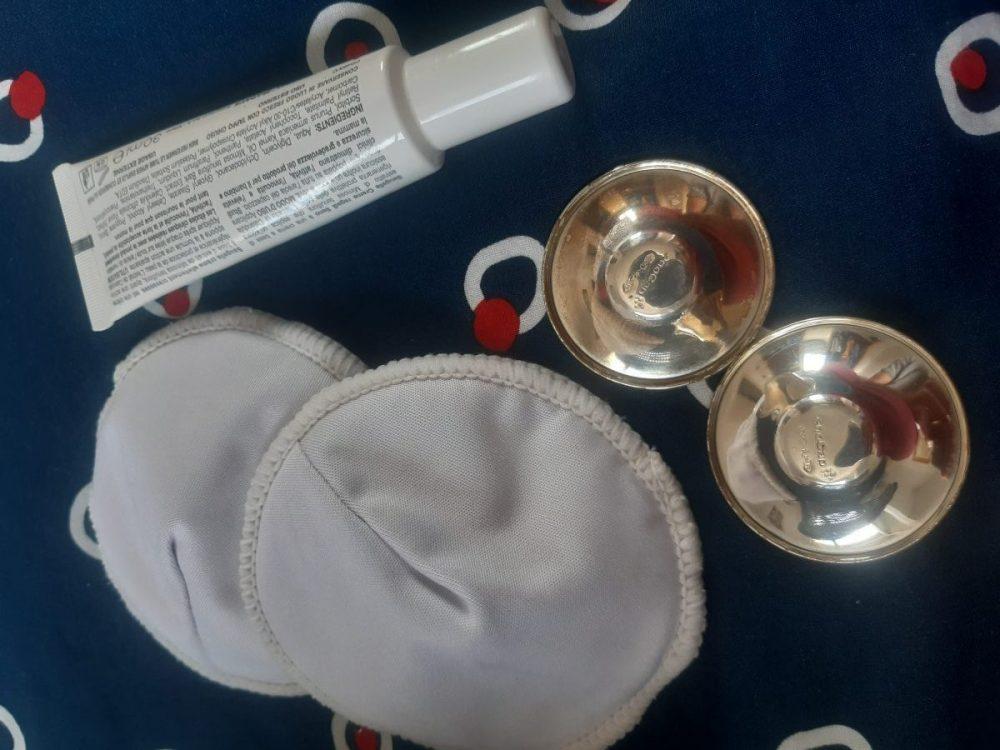 Accessoires d'allaitement