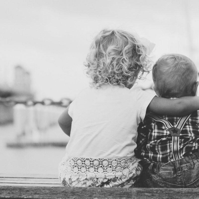 désir d'un deuxième enfant